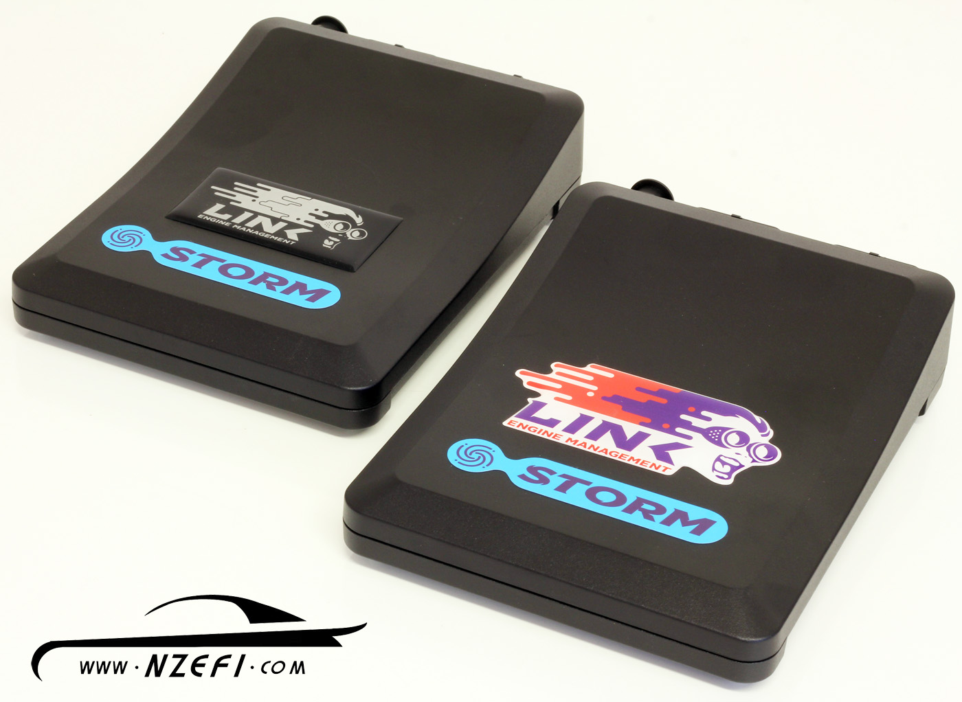 NZEFI Exclusive Link Wire-In ECU Add-Ons - NZEFI