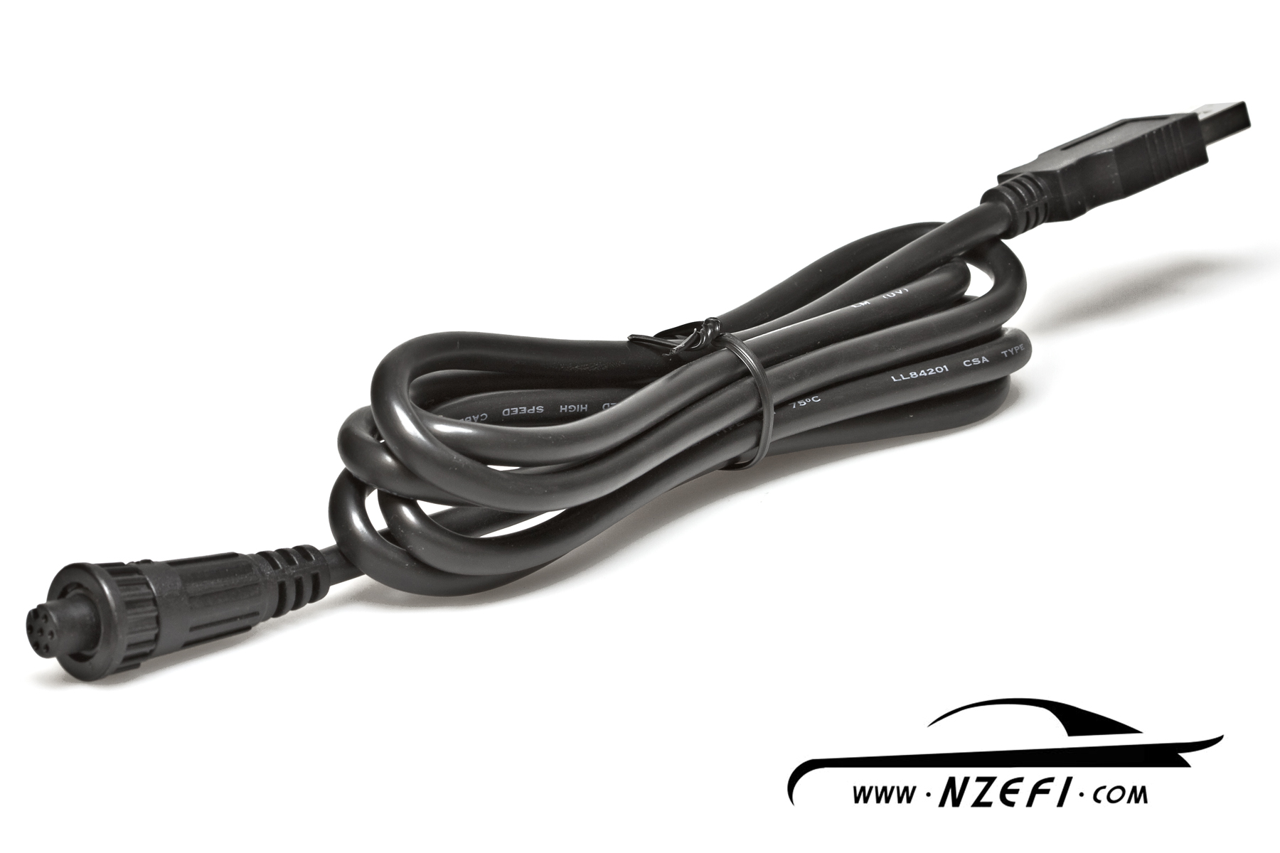 Link G4 Usb Tuning Cable Nzefi Nissan Wiring Harness Connection