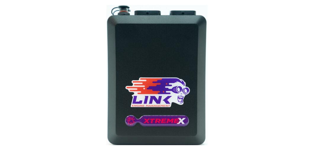 Link G4X XtremeX ECU