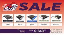 Link Plug-in ECU Sale Dec18