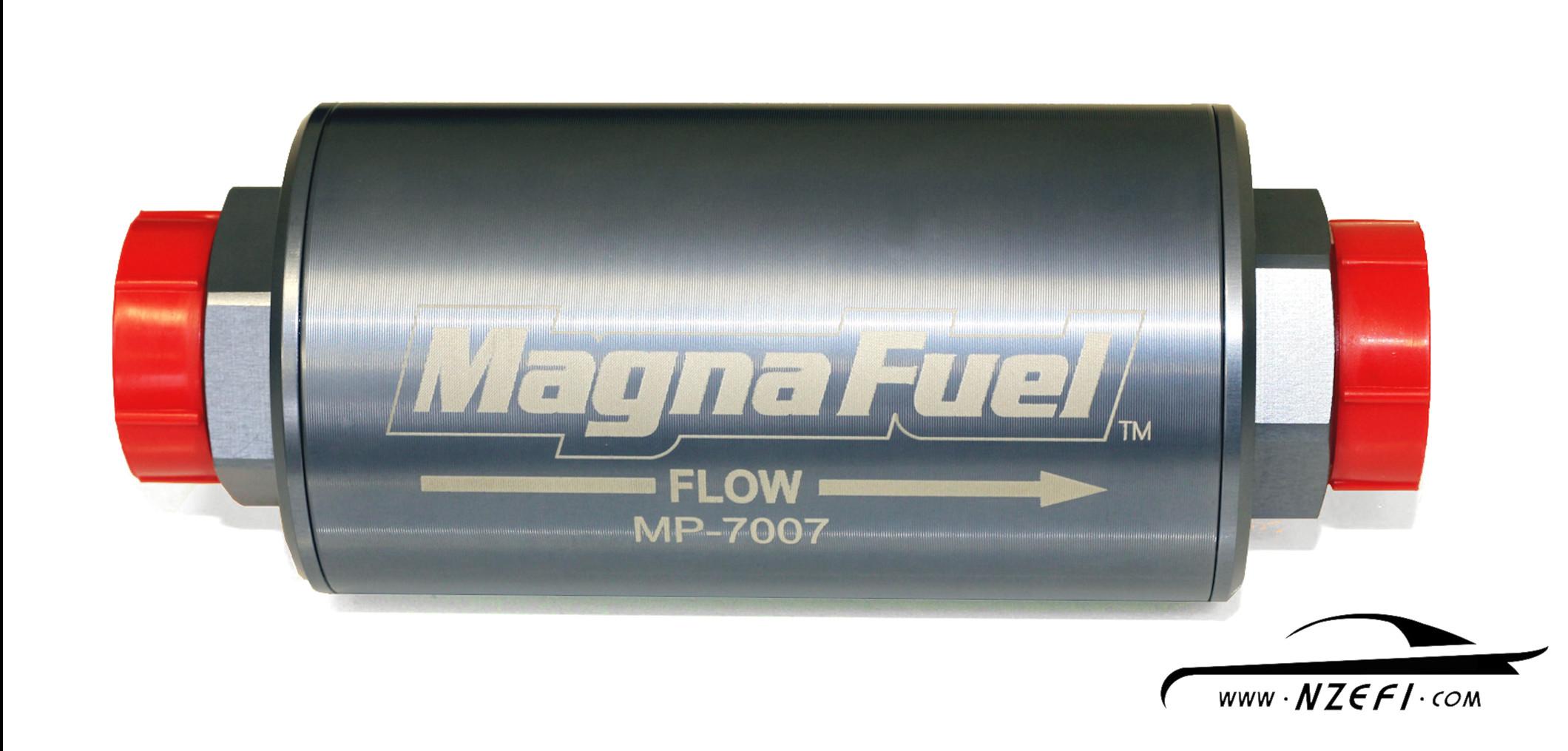 MagnaFuel 10 Micron EFI Fuel Filter - NZEFINZEFI
