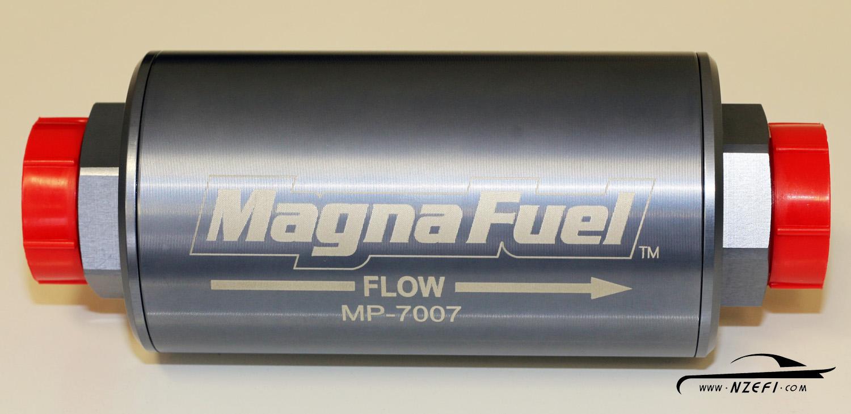 MagnaFuel 10 Micron EFI Fuel Filter