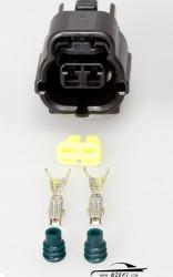 Mazda FD RX7 IAT Sensor Connector