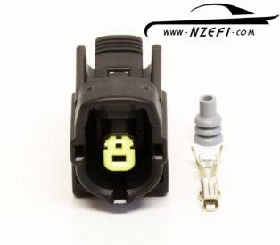 Mazda RX7 FD3S Knock Sensor Connector