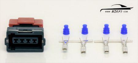 Mitsubishi EVO 1-3 Cam Angle Sensor Connector