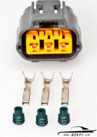 Mitsubishi EVO 4-9 Ignition Coil Plug