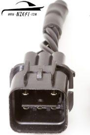 Mitsubishi EVO Ballast Resistor Delete Plug - Long Version