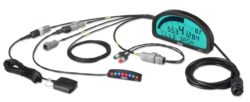 MoTec CDL3 Track Logging Kit