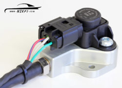 NZEFI 1.2 Bar MAP Sensor (shown with pigtail)