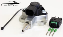 NZEFI 2.5 Bar MAP Sensor with Connector Kit