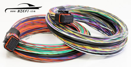 NZEFI Link G4 G4+ Loom A and Loom B 2.5m