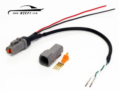 NZEFI Link G4+ Wire-in ECU to CAN Dash Cable