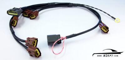 NZEFI Nissan Skyline R32 GTR RB26 Coil Harness