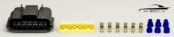 Nissan 6pin Igniter Plug RB20 RB25-S1 RB26 and Distributor Plug for SR20DE S14 S15