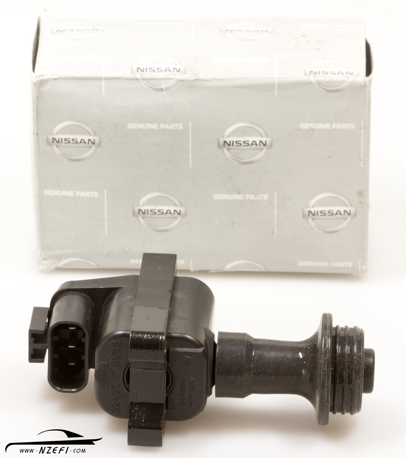 Nissan R31    A31    C33 Rb20 Ignition Coil