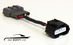 Nissan AFM Adapter Harness - R32 R33 S1 and GTR to 350z