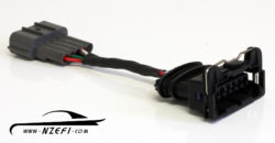 Nissan AFM Adapter Harness - R32 R33 S1 and GTR to Z32
