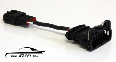 Nissan AFM Adapter Harness - R33 S2 and R34 NEO to Z32