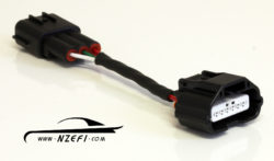 Nissan AFM Adapter Harness - R33 S2 to 350z