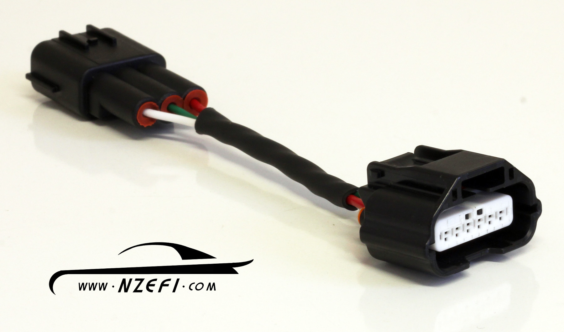 Afm Adapter Harness - Rb25det S2 And Neo Upgrading To R35 Gtr Cartridge Afm
