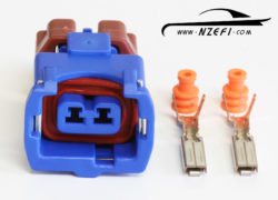 Nissan CA18 VG30 Fast Idle Control Valve and Idle Air Regulator Connector