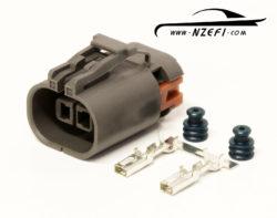 Nissan Fuel Pump Cradle Connector – R32 GTR, R33, S14