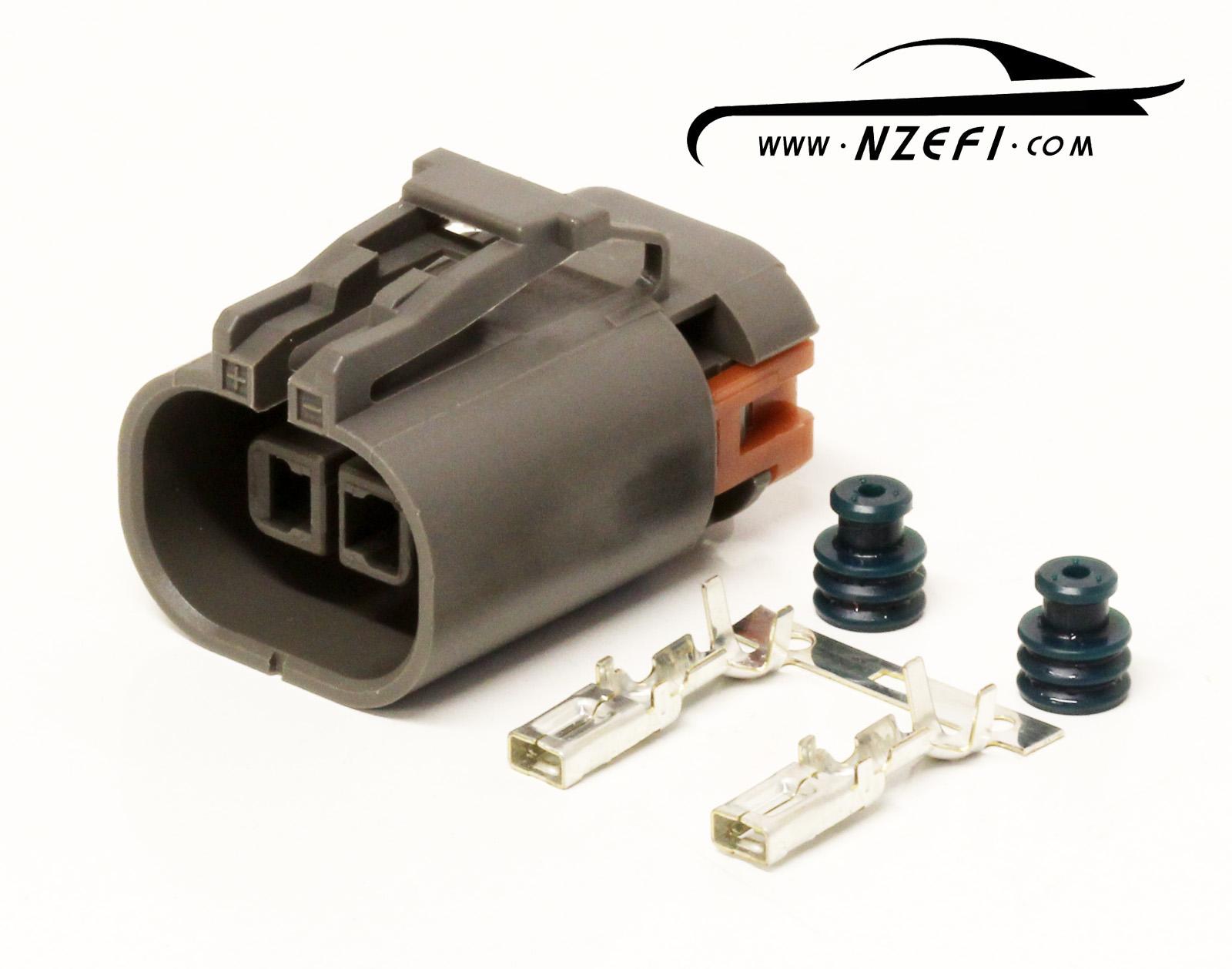 Nissan Fuel Pump Cradle Connector R32 Gtr R33 S14 Nzefi Skyline Wiring Diagram Engine