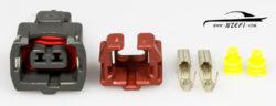 Nissan Injector Plug RB20 VG30