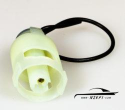 Nissan Knock Sensor Plug 1-pin RB20 RB25 CA18