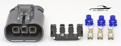 Nissan O2 Sensor Connector - Loom Side
