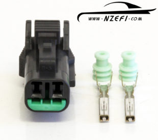 Nissan R33 R34 RB25 Vehicle Speed Sensor (VSS) Connector