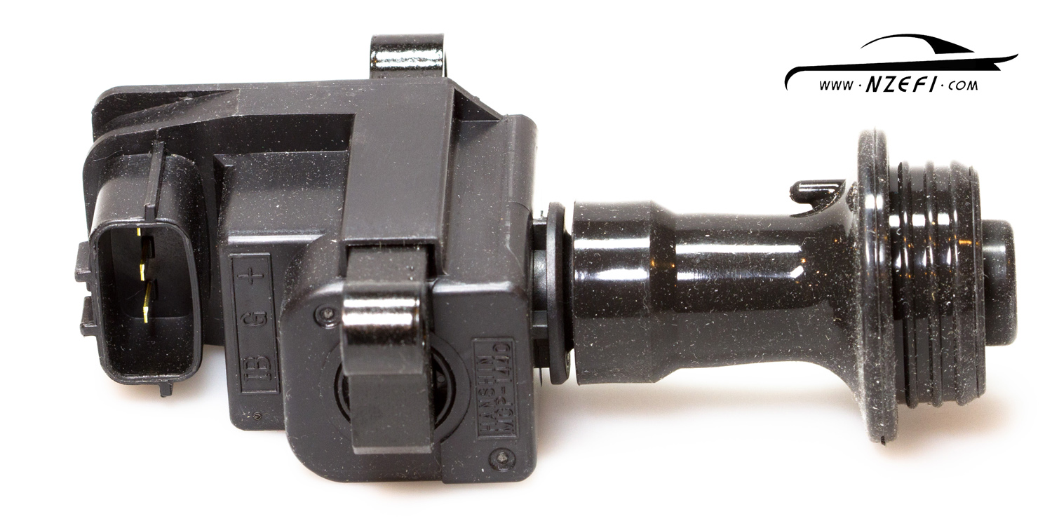 Nissan R34 Ignition Coil Excl Gtr Genuine Nissan