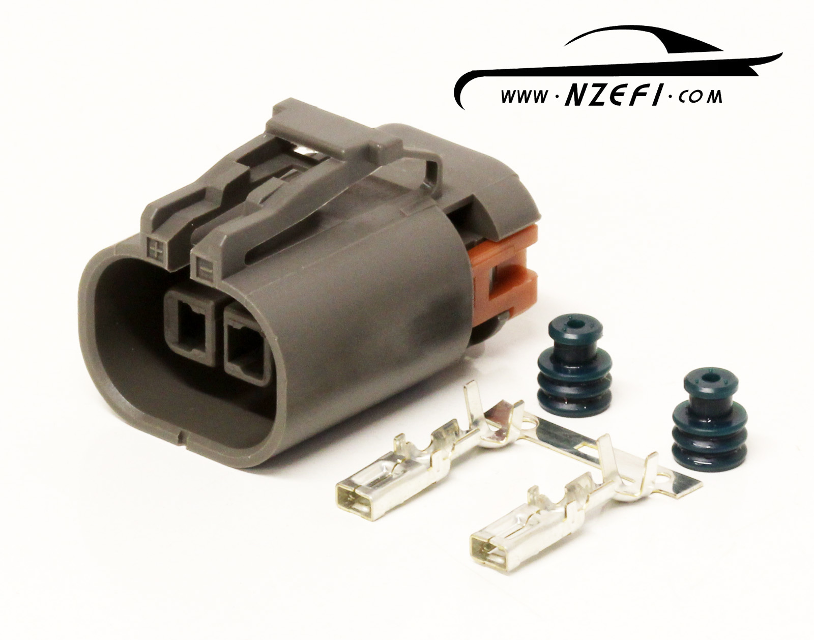 Nissan Knock Sensor Sub Harness Connector S13 SR20DET