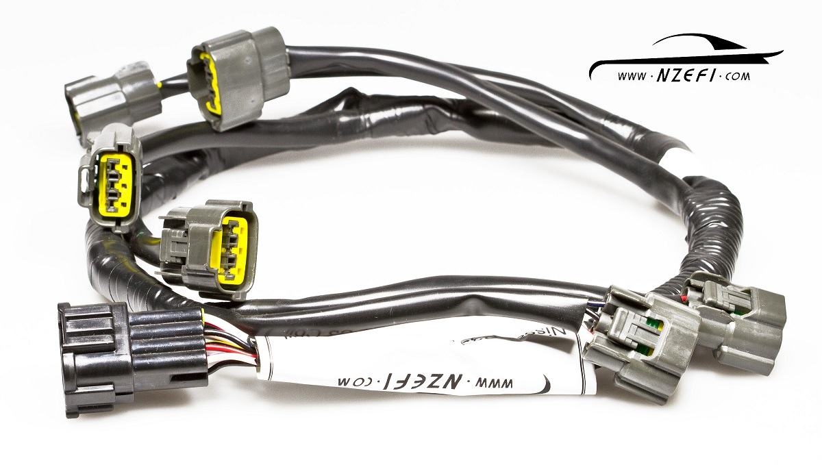 Rb25det Neo Loom Diagram Data Wiring Diagrams R33 Ecu Nissan Coil Harness Connectors Free Engine Image Rb25 Tps Colour