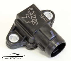 OMNI 3 Bar MAP Sensor - Honda B D H Series