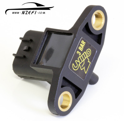 OMNI 3 Bar MAP Sensor - Subaru Impreza WRX STi 1992-2000