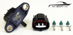 OMNI 4 Bar MAP Sensor with Connector