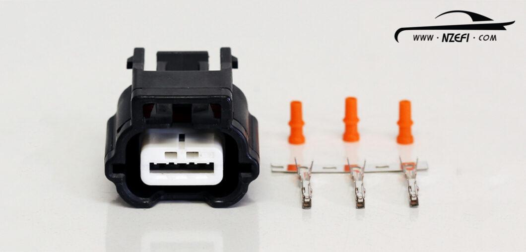 Nissan VQ35 / VQ37 Crank Angle Sensor Connector