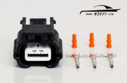 R35 GTR MAP Sensor Connector
