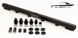 Raceworks Nissan R33 RB25DET Fuel Rail Kit