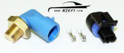 Right Angle Oil Temperature Sensor 0-150 degree NPT thread