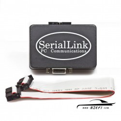 Serial Link PC Communications
