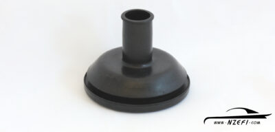 Straight Firewall Grommet for 62mm Hole