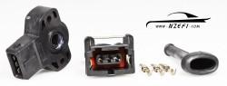 Throttle Position Sensor (TPS) - Black