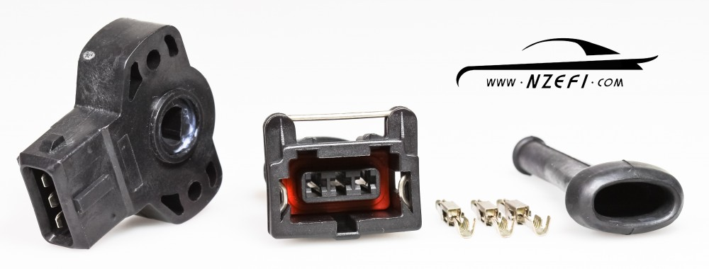 throttle position sensor black nzefi performance tuning and rh nzefi com 2010 ford 4.6 tps wiring ford tps wiring diagram
