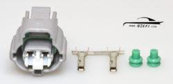 Toyota Inlet Air Temperature (IAT) Sensor Connector 1JZ-GTE, 2JZ-GTE, 1UZ-FE