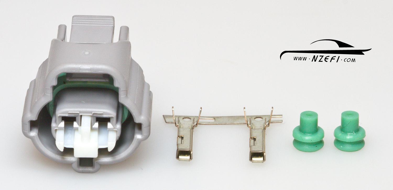 Toyota IAT sensor connector – 1JZ-GTE / 2JZ-GTE
