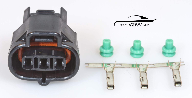 Toyota MAP sensor connector – 1JZ-GTE / 2JZ-GTE