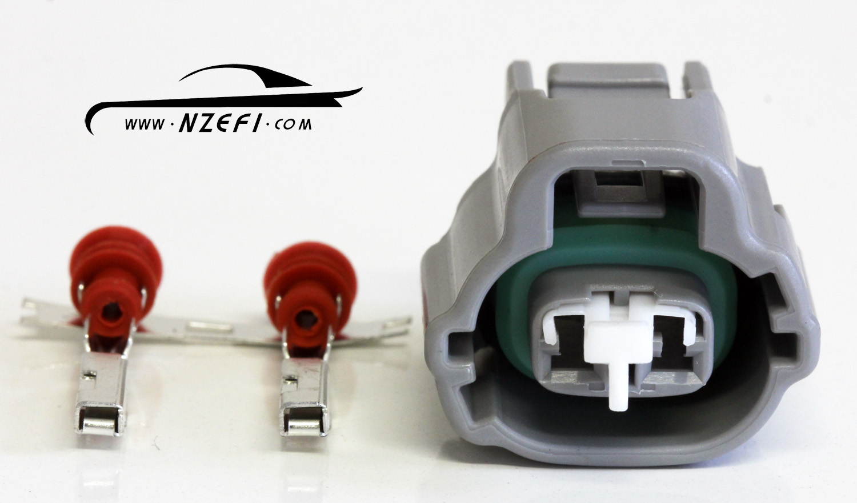 Toyota VVT-i Solenoid Connector – Beams 3S-GE / 1JZ / 2JZ / 1UZ / 3UZ etc