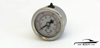 Turbosmart Fuel Pressure Gauge - TS-0402-2023
